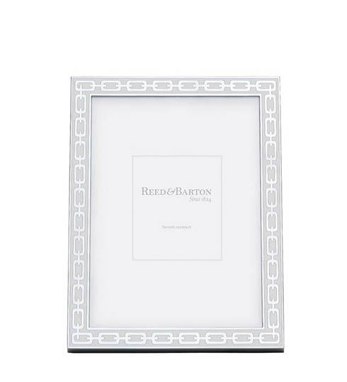 """$45.00 White 4 x 6"""" Picture Frame"""