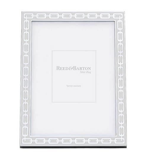 """$65.00 White 8 x 10"""" Picture Frame"""
