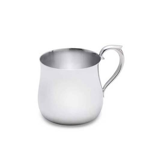 $70.00 Pelham Silverplate Baby Cup