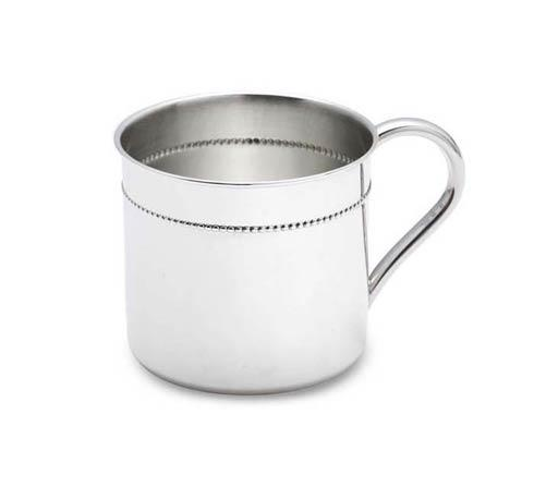 $250.00 Hampshire Sterling Baby Cup