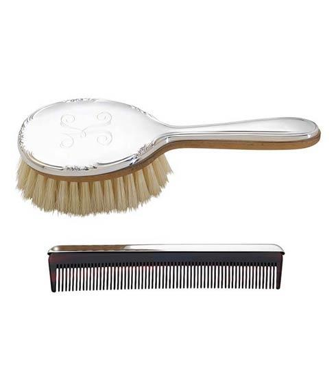 $200.00 Girl\'s Brush & Comb Set
