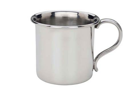 $70.00 Concord Pewter Baby Cup