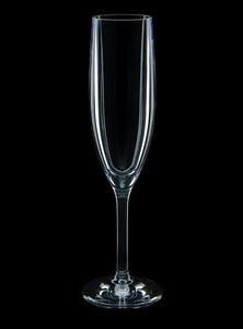$14.50 Design+ Contemporary Champagne Flute
