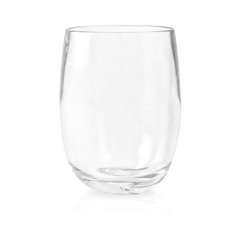 $13.00 Design+ Contemporary Juice Glass