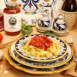 $11.99 Filetto di Pomodori Sauce