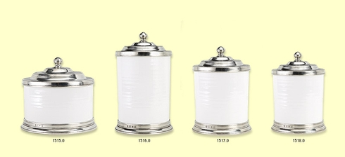 $264.00 Convivio Cannister Large