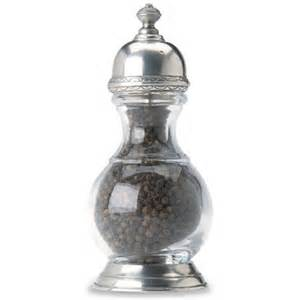 $195.00 Lucca Pepper Mill