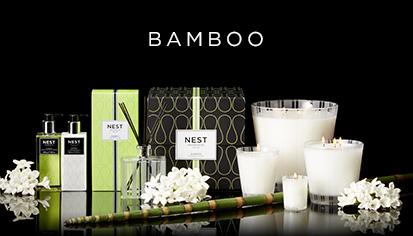 $24.00 Bamboo Hand Lotion