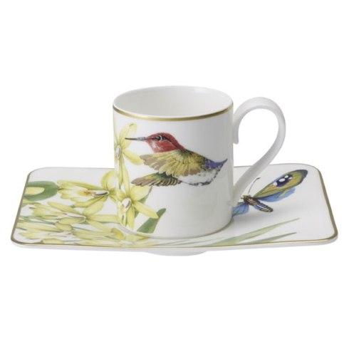 $49.00 Espresso Cup and saucer Set