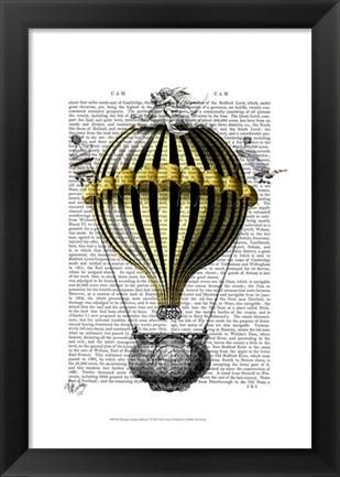 $27.00 Baroque Fantasy Balloon 2