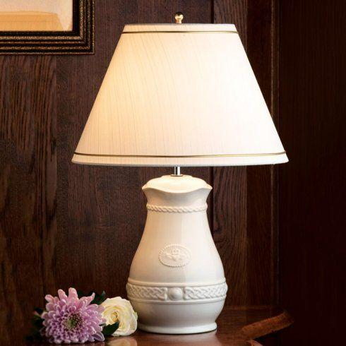 $99.00 Claddagh Lamp