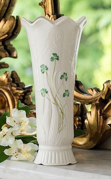 $45.00 Woodland Vase