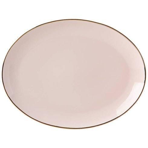 $80.00 Oval Platter