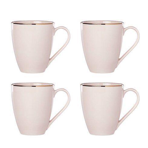 $60.00 Mugs, Set of 4