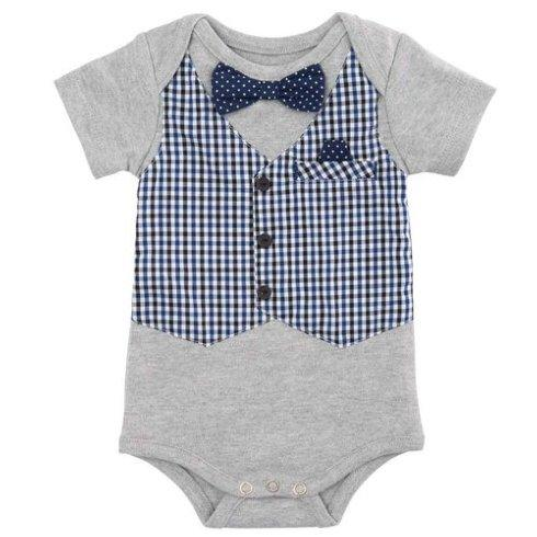 $32.00 My First Formal Onesie, 6-9 Months