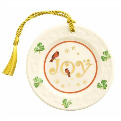 $35.00 Joy Plate (1st Edition)