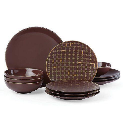 $200.00 12 Piece Dinnerware Set