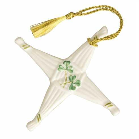 $35.00 St. Brigid\'s Cross Ornament