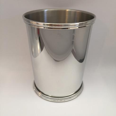 $115.00 Mirror Finish Julep Cup Plain