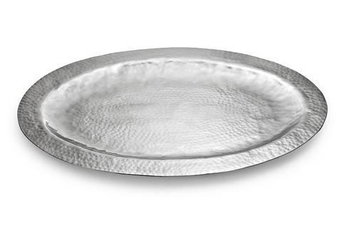 $410.00 Oval Meat Platter