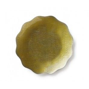 $120.00 Olive Green Dish (4/s)