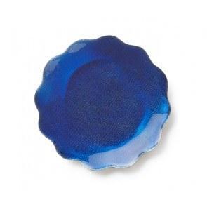 $120.00 Cobalt Blue Dish   (4/s)