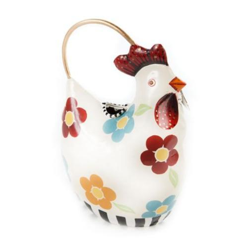 $98.00 Chicken Watering Can