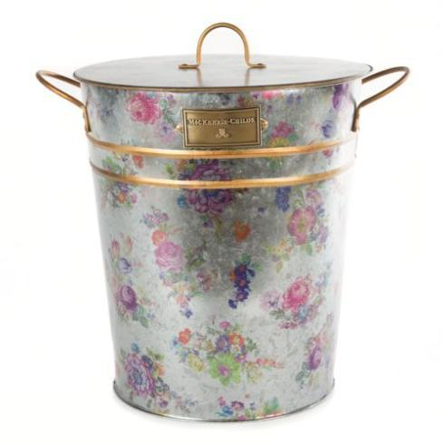 $58.00 Flower Market Container with Scoop
