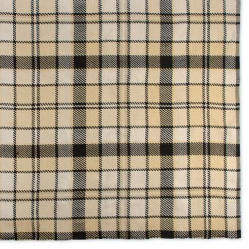 $750.00 Courtyard Plaid Outdoor Rug - 8 ft x 10 ft