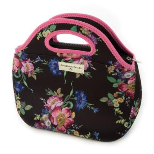 $28.00 Flower Market Lunch Tote
