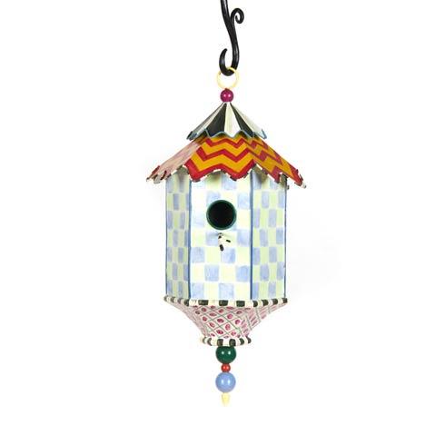 $195.00 Flyer\'s Folly Birdhouse