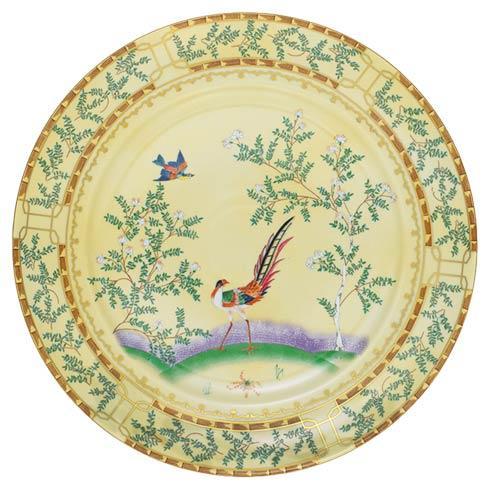 $395.00 Round Chop Plate