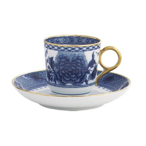 $95.00 Demitasse Cup & Saucer
