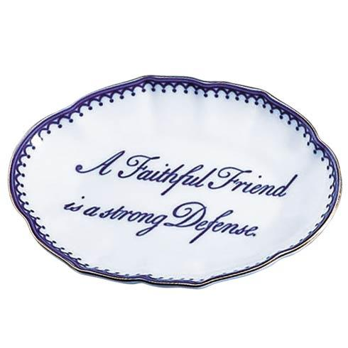 $38.00 A Faithful Friend Is A Strong Defense
