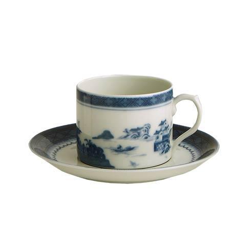 $55.00 Can Tea Cup & Saucer