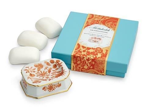 $110.00 Heirsavonare Gift Soap Set