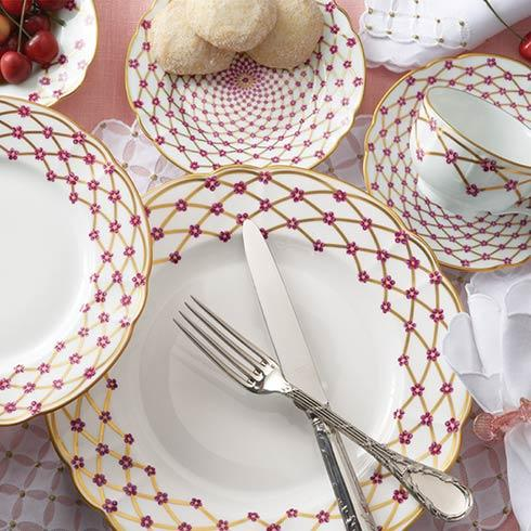 $925.00 5 Piece Place Setting