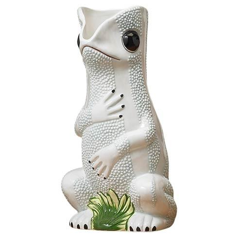 $45.00 Frog Pitcher