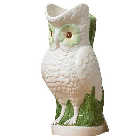 $45.00 Owl Pitcher