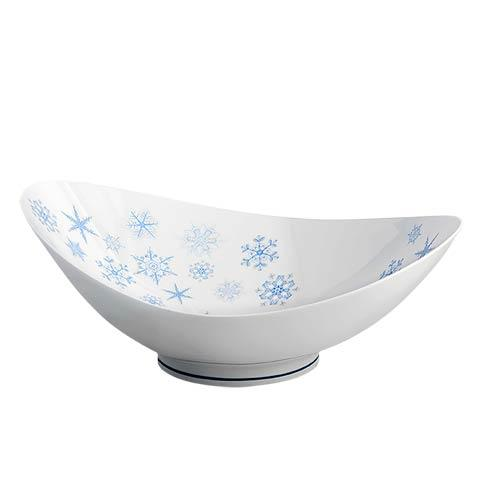 $285.00 Large Oval Bowl