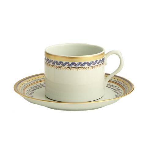 $145.00 Can Tea Cup & Saucer
