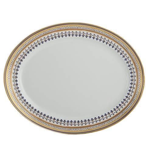 $435.00 14\' Oval Platter
