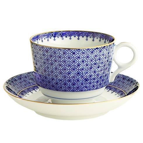 $130.00 Tea Cup & Saucer