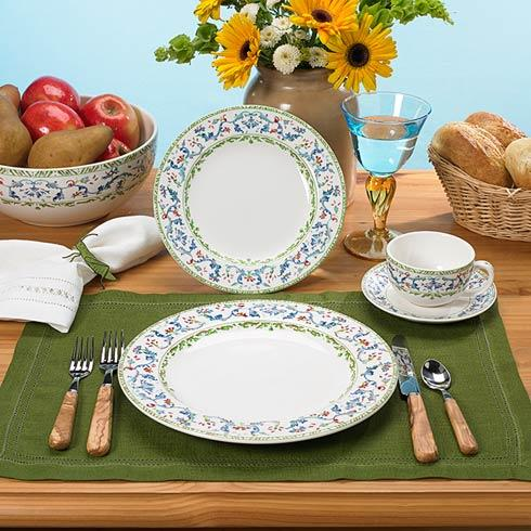 $115.00 4 Pc Place Setting
