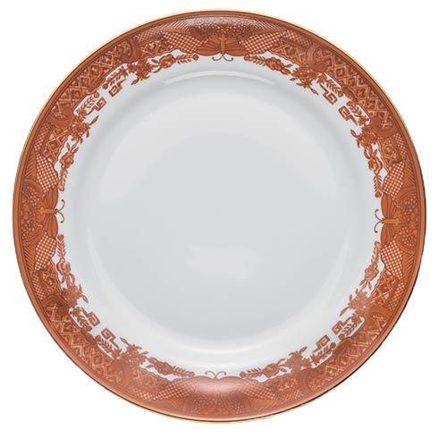 $55.00 Cinnabar Lg Dinner Plate