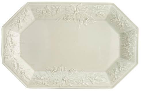 $45.00 Octagonal Platter
