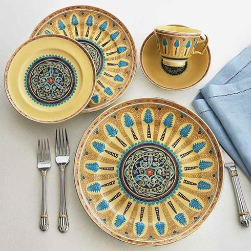 $595.00 5 Piece Place Setting