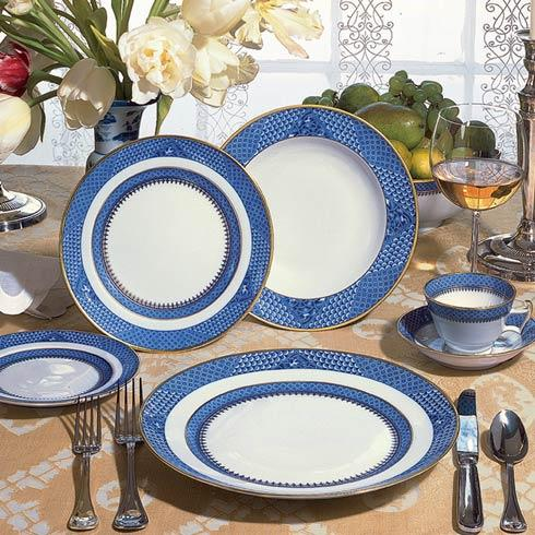$415.00 5 Piece Place Setting