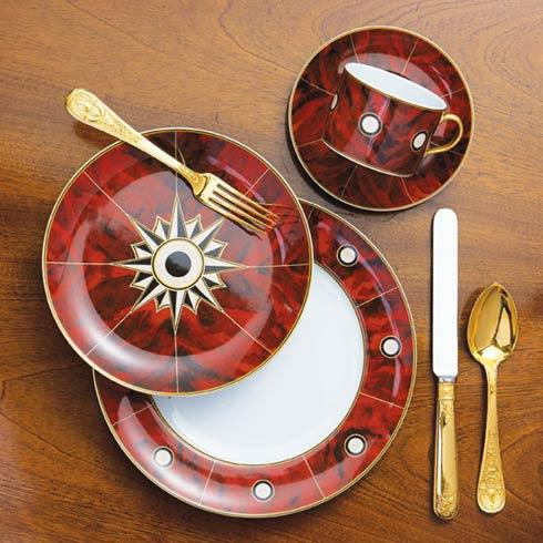 $295.00 4 Piece Place Setting