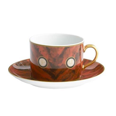 $110.00 Tea Cup & Saucer